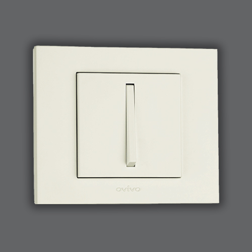 SWITCH - WHITE